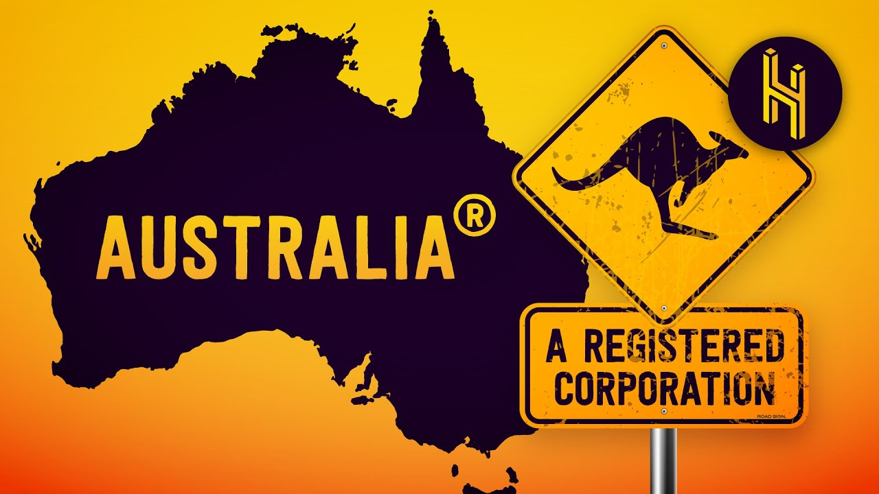 Why Australia is Legally an American Corporation