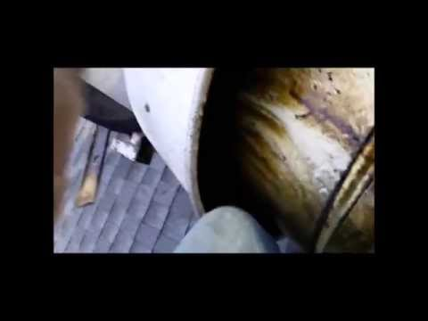 Restaurant Kitchen Duct Exhaust Fan Cleaning