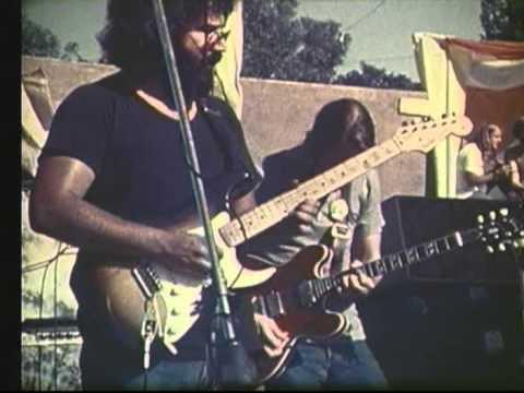 Grateful Dead 8-27-72 China - Rider