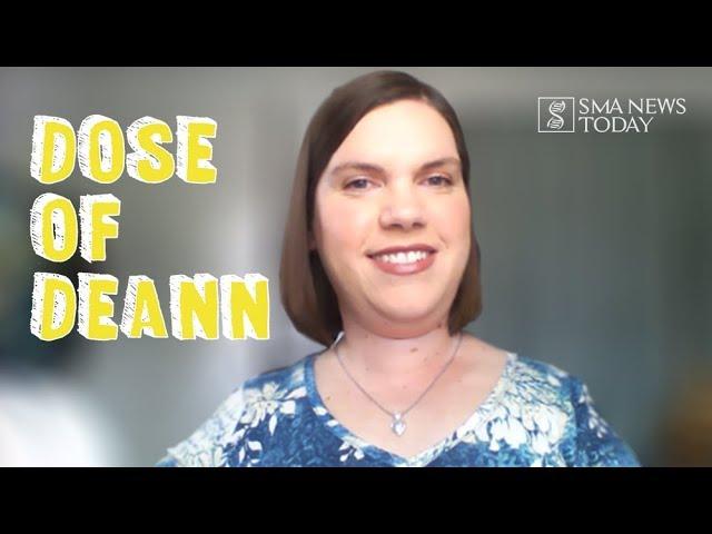 Dose of DeAnn Episode #33 - Speechless