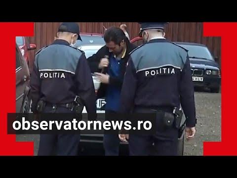Polițiștii, misiuni dificile