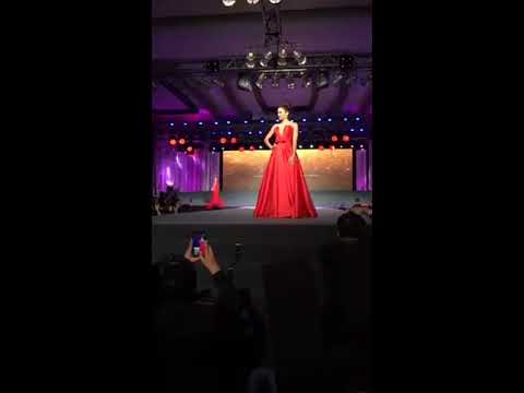 Miss Universe 2016 | #65thMissUniverse National Gift Auction night