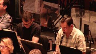 Musician Chat! Principal Clarinet on Rachmaninoff 2