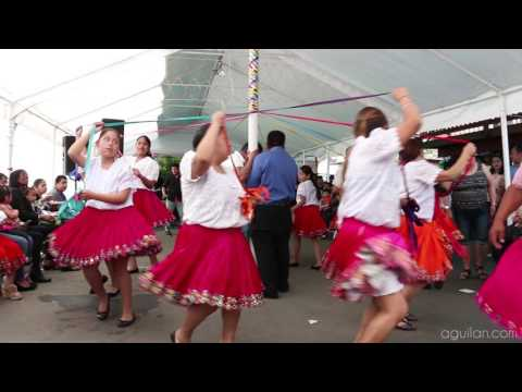 Fiesta ecuatoriana Nanuet 2016