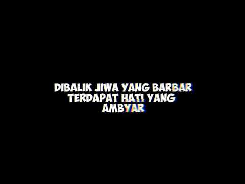 Story Wa Ambyar Youtube