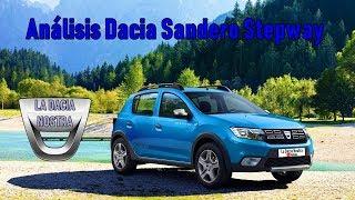 Análisis a Fondo | Dacia Sandero Stepway | Review | En Español
