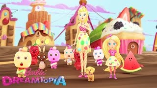 Sweetville Part 1 | Dreamtopia | Barbie
