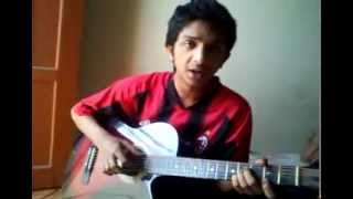 Saad Cover indian Paki and English Songs