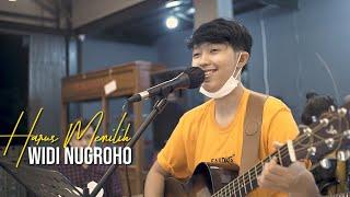 Widi Nugroho - Harus Memilih (Chika Lutfi Live Music Cover @rm_bahagiarangkas)