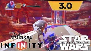 "Disney Infinity 3.0 Star Wars ""Twilight of the Republic"" Game-Play Playset"