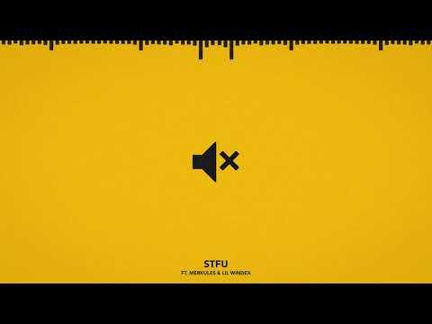 Chris Webby - STFU (feat. Merkules & Lil Windex) [prod. Epidemix & Nox Beatz]