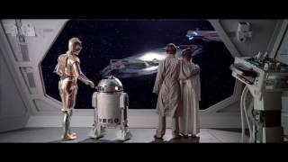 Звездные Войны Эпизод V Концовка (HD)