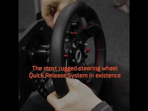 Simucube Quick Release system for DD wheels | Assetto Corsa Mods