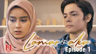 Lamar Aku (Episode 1) -  Official NSeries [4K Movie] Web Series