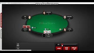 Bluff Bluff Poker Challenge - Мастер Блефа