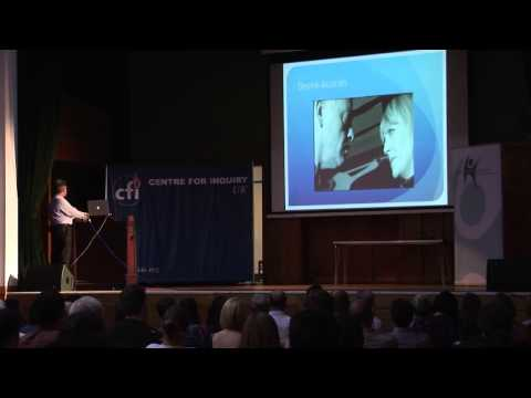 CFI UK presents Chris French on The Psychology of Possession and Exorcism