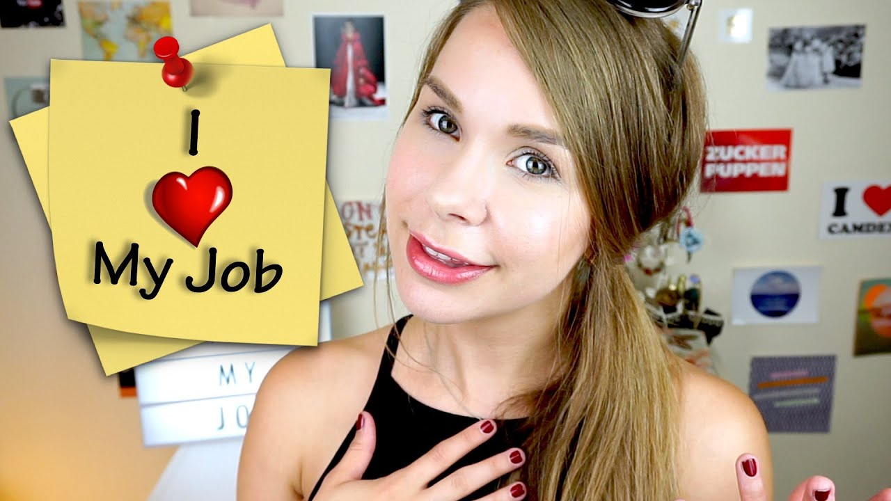 Download My job in Recruitment - Career advice & Tips