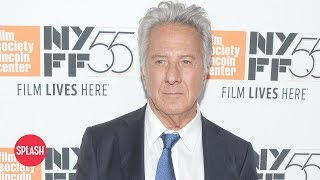 connectYoutube - Three More Women Come Forward about Dustin Hoffman   Daily Celebrity News   Splash TV