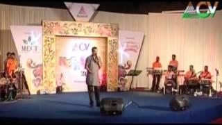 Kera Nirakal Adum - Mega Show 2013