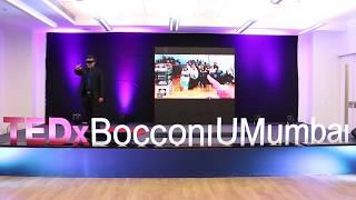 Technologies in workflow | Krupalu Mehta | TEDxBocconiUMumbai