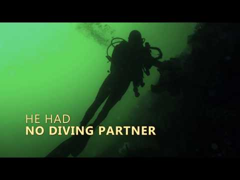 60 Seconds For Safety & Health – Diving Fatality