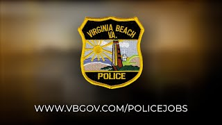 2021 How to Aṗply to the Virginia Beach Police Department