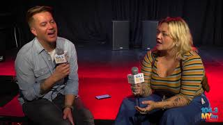 Elle King Talks Tattoos, New Music, Life and More!