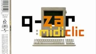Q-Zar - Midi Clic (Luca Antolini Remix)