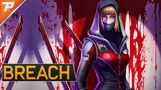 Breach: Dungeon Brawler With A Twist! - Free To Play ARPG