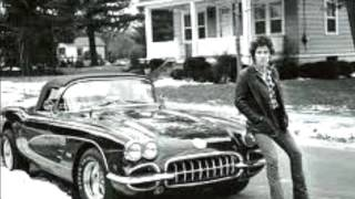BRUCE SPRINGSTEEN Racing In The Street