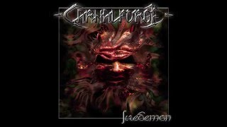 Watch Carnal Forge Firedemon video