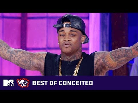 Conceited's Best Rap Battles, Top Freestyles & Most Vicious Insults (Vol. 1)   Wild 'N Out   MTV