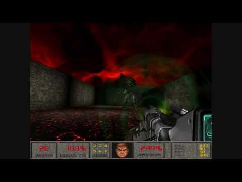 DOOM 3 Mod: DOOM 2 Hell Hole
