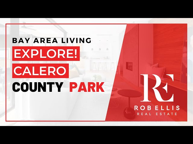 Explore Calero County Park  | THE SOUTH COUNTY LIFESTYLE