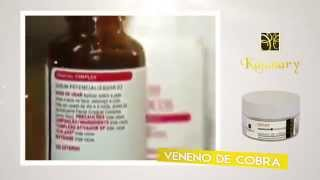 Kalahary: VENENO DE COBRA (Ante ruga.emvelhecimento!!!)