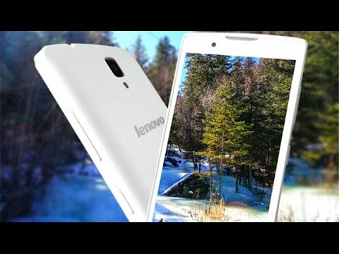 4 ядра ЗА КОПЕЙКИ! Lenovo A2860 - бюджетный телефон на андроиде. Распаковка Aliexpress