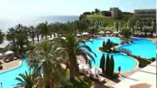 Sani Holidays Video Halkidiki Greece Book Now Call Free 0800 810 8121(Sani Holidays Video - Sani Resort offers a unique holiday experience with golden beaches, crystal clear waters and ecological reserve surrounding the resort., 2013-11-11T09:37:14.000Z)