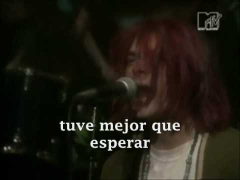 Teen Spirit Video Spanish Subtitles 8