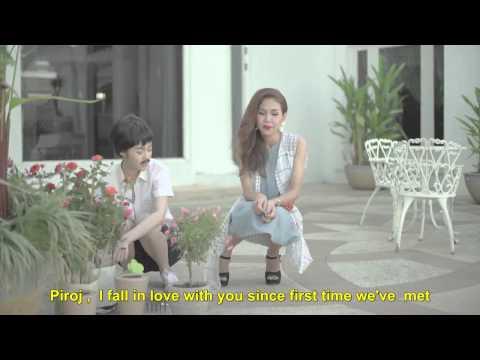 Stupid Cupid  --- Thai Comedy Series