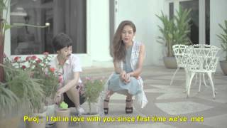 Stupid Cupid  --- Thai Comedy Series