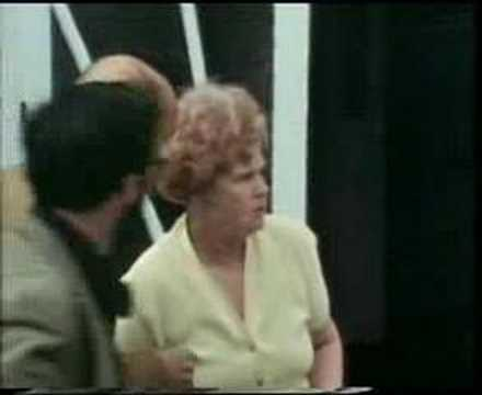 UK Candid Camera Classics - Bournemouth Landlady