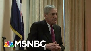 Mueller Makes History Exposing Crime Spree By Former Trump Aides | The Beat With Ari Melber | MSNBC