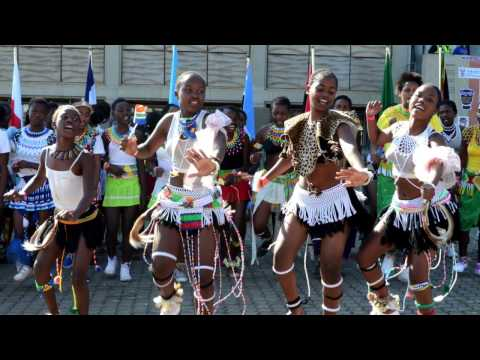 Africa Cultural Seasons - South Africa and Algeria 2017