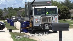 St. Johns County Today: Recycle Program Upgrade