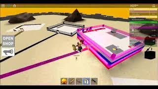 farhat khan gaming first video in roblox super villain simulator Ft.BBF