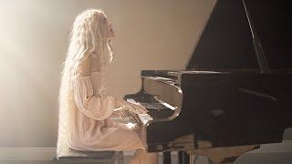 Смотреть клип Julia Westlin - Pray