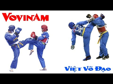 LIVE STREAMING from VO DUONG GORLA MILANO - VOVINAM