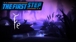 The First Step - Fe