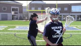 Lacrosse Promotional Video