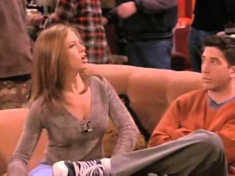 Rachel Tells Joey Beth Dies